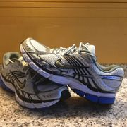 Nike Running Turnschuhe 44 5
