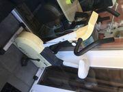 Indoorbike Hometrainer Fitness Fahrrad