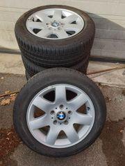 205 55R16 ALU-BMW Allwetter M
