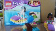Lego Friends 41000