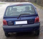 Renault Twingo TÜV abgelaufen