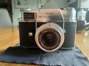 Kodak Retina Reflex lll