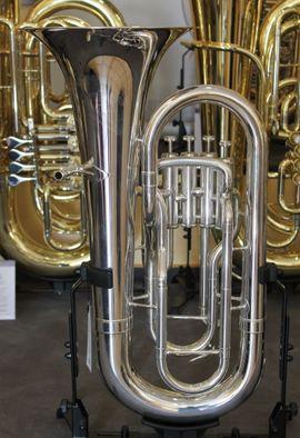 Blasinstrumente - Jupiter Euphonium JEP 470 S