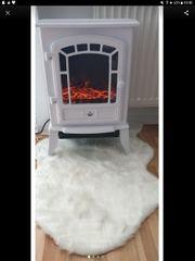 Elektrisches Kaminfeuer