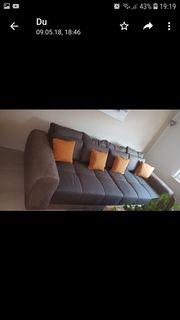 Big Sofa von Otto