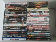 DVD Sammlung verkauf FSK 12