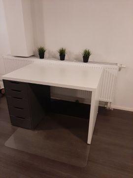 Büromöbel - Bürotisch Bürostuhl