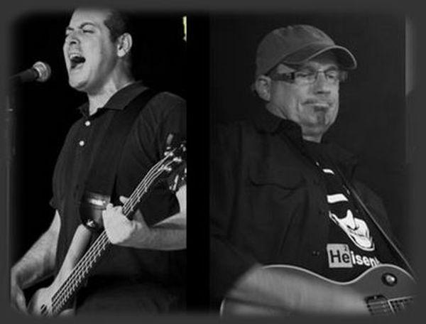 Bandmitglieder gesucht - Drums - Gitarre - Vocals