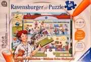 Tiptoi Puzzle Beim Kinderarzt