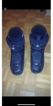 Snowboard Boots Firma Flow