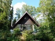 Ferienhaus Lüneburger Heide Wald Alleinlage
