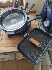 div Küchenutensilien wegen Haushaltsauflösung günstig