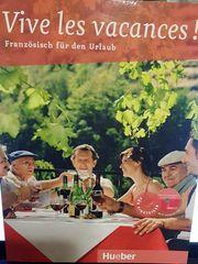 Französisch für den Urlaub