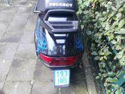 Verkaufe Moped Roller