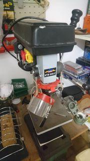 Ständerbohrmaschine