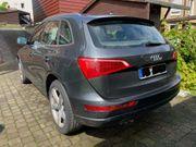 Audi Q5 2 0 TDI