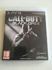 PS3 CoD Black Ops II