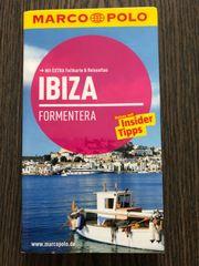 Marco Polo Reiseführer Ibiza Formentera