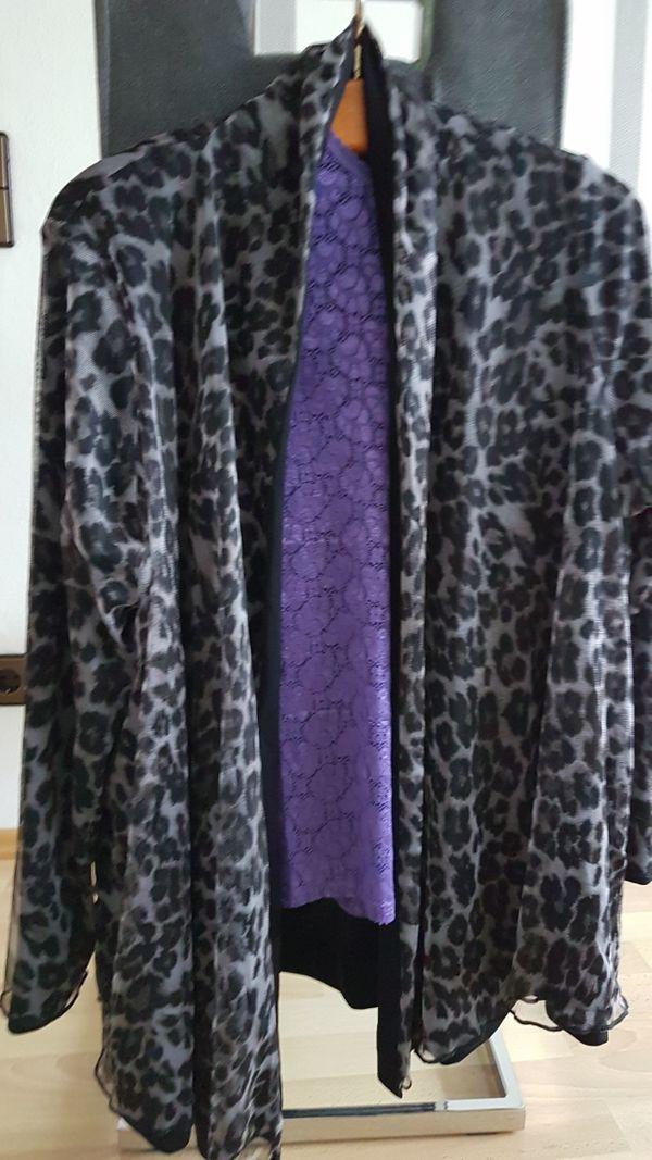 17 Teile hochwertige Damenkleidung GR