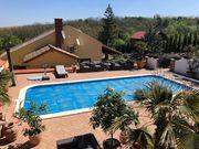 Ungarn Haus Villa mit Pool
