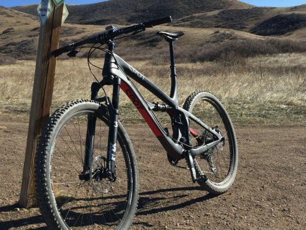 X-L Spot Mayhem 29er Mountainbike