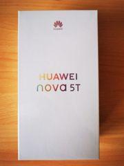 Huawei Nova 5t NEU in
