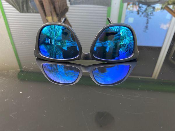 Hawkers Sonnenbrillen in matt schwarz