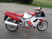 Yamaha- FZR - 1000 - tausch Roller -Mofa