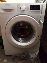 Samsung Waschmaschine 7 kg