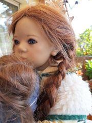 Annette Himdtedt Puppe Deta