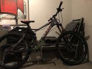 Rotwild Mountainbike X1 Gr M