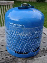 Campingaz 907 Gasflasche leer 2