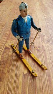 Lehmann Rarität Ski Rolf 781