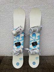 Snowboards zu verkaufen