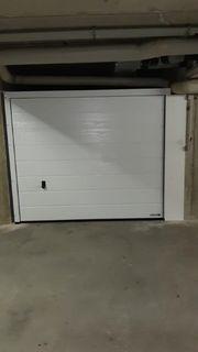 Garagenstellplatz