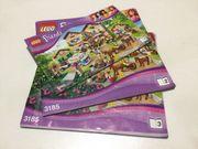 Lego Friends - Der große Reiterhof