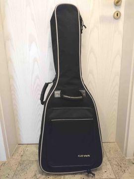Bild 4 - Konzertgitarre mit Transporttasche -rucksack - Gaggenau Oberweier