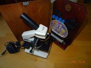 Bresser Biolux AL Mikroskop 20x -