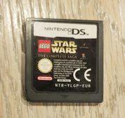 Nintendo DS Spiel - LEGO StarWars