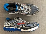 Brooks Ghost 5 Laufschuh Medium
