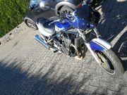 Suzuki 1200 Bandit keine S