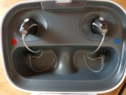 Hörgeräte mit Akku- Technologie NP