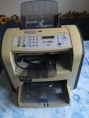 HP-LASERJET DRUCKER 3050