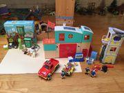 Playmobil Spirit Feuerwehrman Sam Verkauf