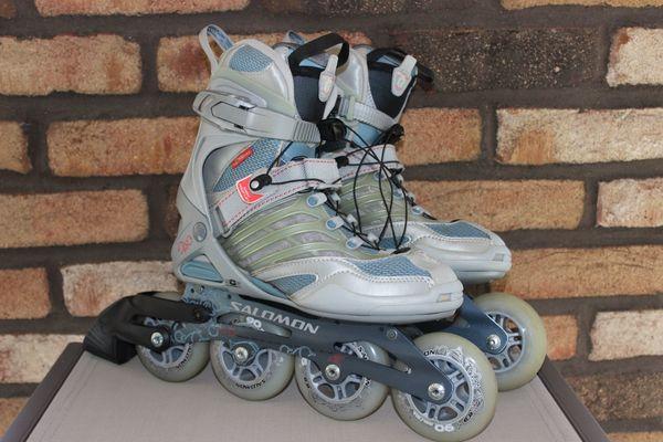 Inlineskates Rollerblades Salomon Gr 39