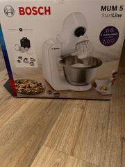 Küchenmaschine mum5