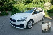 Ein Traum in weiß BMW