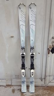 Ski Wölky ATTIVA 156cm