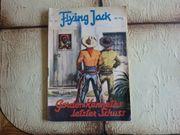 western flying jack orginal ausgabe