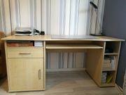 Schreibtisch Computertisch Arbeitstisch Bürotisch